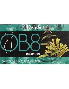 OB8 INFUSION FUCUS