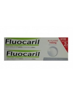FLUOCARIL BLANQUEADOR 2 x 75ml