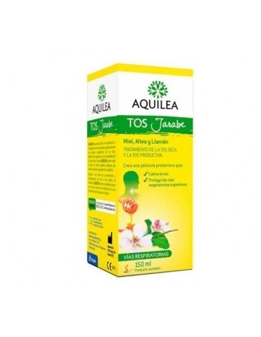 AQUILEA TOS JARABE 150ml