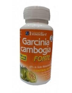 GARCINIA CAMBOGIA FORTE 1200mg 60comp.