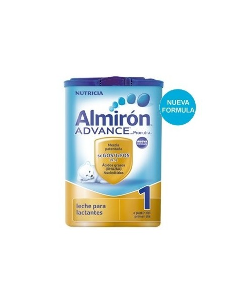 ALMIRON ADVANCE 1 800 grs