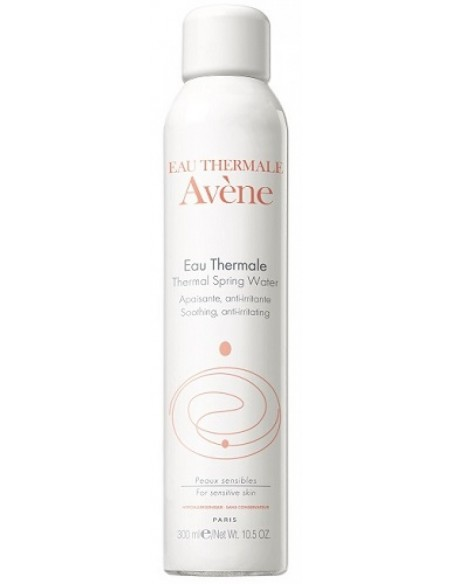 AGUA TERMAL DE AVENE SPRAY 300ML