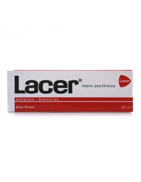 LACER PASTA CON FLUOR 50 ML