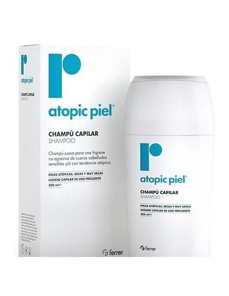 Atopic champú 200ml