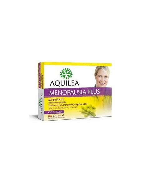 AQUILEA MENOPAUSIA PLUS 32 CAPSULAS