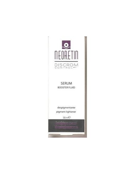 NEORETIN SERUM DESPIGMENTANTE 30ML.