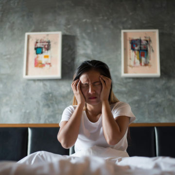 Menopausia precoz: síntomas y tratamiento