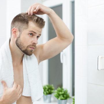 Cómo evitar la caída del cabello y hacerlo crecer