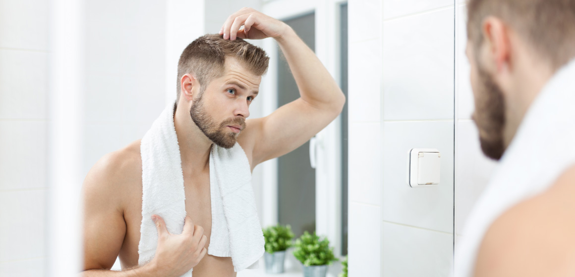 los piojos hacen que se te caiga el pelo