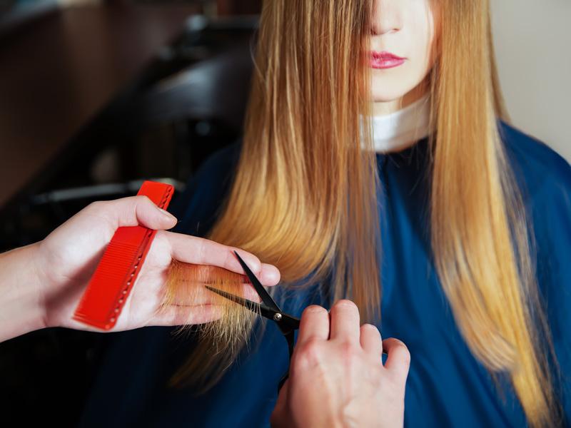Como frenar la caída del cabello de forma natural