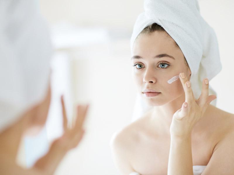 Como cuidar la piel en verano