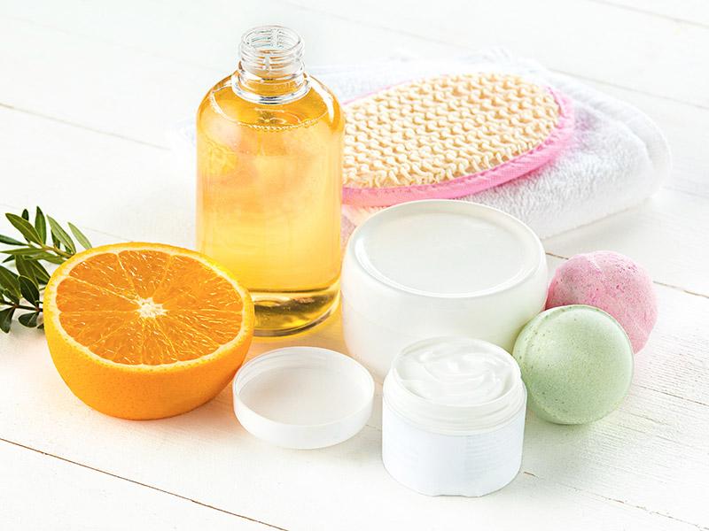 Remedios caseros para un cabello suave y brillante